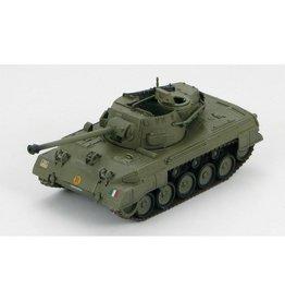 Tank Tank M18 Hellcat Tank Destroyer Italy Military Academy - 1:72 - Hobbymaster