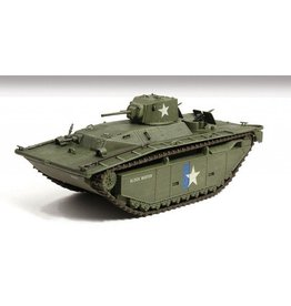 Tank LVT(A)-1 US Army 1945