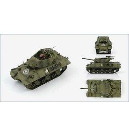 Tank Tank M10 US Tank Destroyer Italy 1944 - 1:72 - Hobbymaster
