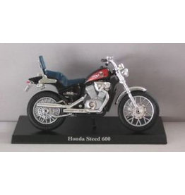 Honda Honda Steed 600 - 1:18 - Welly