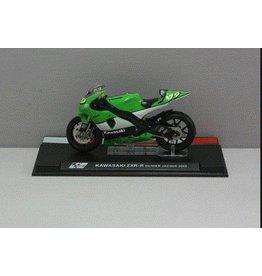 Kawasaki Kawasaki ZXR-R O. Jacque MotoGP 2005 - 1:24 - Atlas