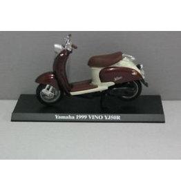 Yamaha Yamaha Vino YJ50R - 1:18 - Atlas