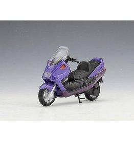 Yamaha Yamaha Mayesty YP 250 DX - 1:18 - Atlas