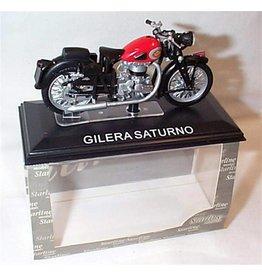 Gilera Gilera Satur - 1:24 -Starline Models