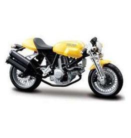 Ducati Ducati Sport 100 - 1:18 - Maisto