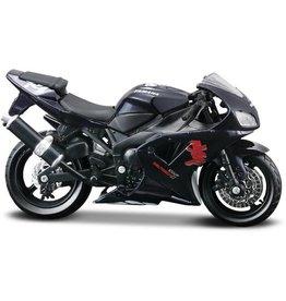Yamaha Yamaha YZF - 1:18 - Maisto