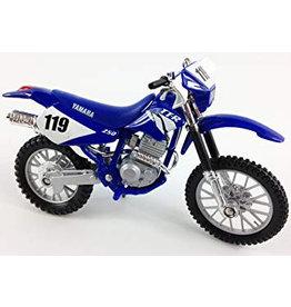Yamaha Yamaha TT-R2 - 1:18 - Maisto