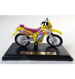 Kawasaki KLX250SR