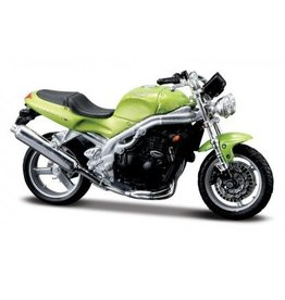 Triumph Triumph Speed Triple - 1:18 - Maisto