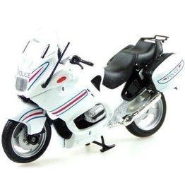 BMW BMW R1100RT (Security Version) Police - 1:18 - Mondo Motors