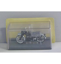 Vincent HRD Vincent HRD Black Shadow 1954 - 1:24 - IXO Models