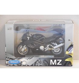 MZ MZ 1000S - 1:18 - Welly
