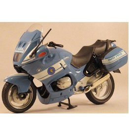 BMW BMW R1100RT Polizia - 1:18 - Mondo Motors