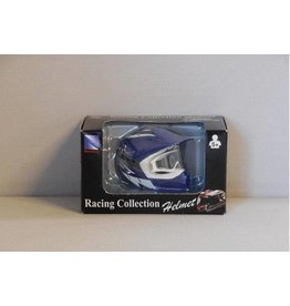 Helm Helmet Racing Collectio - 1:6 - NewRay