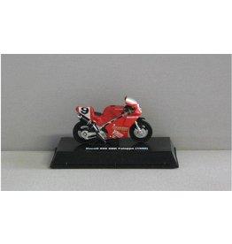 Ducati Ducati 888 SBK Falappa 1992 - 1:32 - NewRay