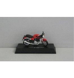 Ducati Sportclassic GT 1000