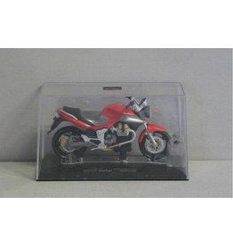 Moto Guzzi Moto Guzzi Breva V1100IE - 1:24 - Starline Models