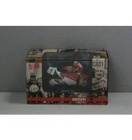 Ducati 750F1 1984