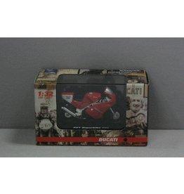 Ducati 851 Superbike 1988