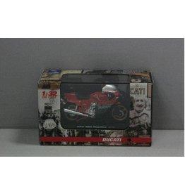 Ducati MH Replica 1979