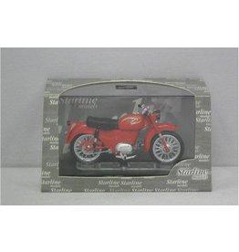 Moto Guzzi Moto Guzzi Zigolo - 1:24 - Starline Models