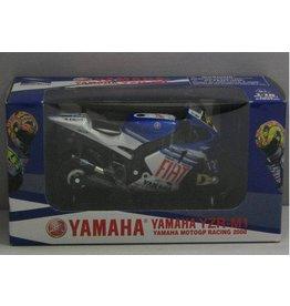 Yamaha Yamaha YZR-M1 'Rossi' 2008 - 1:18 - NewRay
