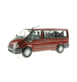 Ford Ford Transit Tourneo - 1:43 - Minichamps