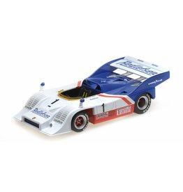 Porsche Porsche 917/10 Willi Kauhsen Racing Team #1 Nürburgring Interserie 1974 - 1:18 - Minichamps