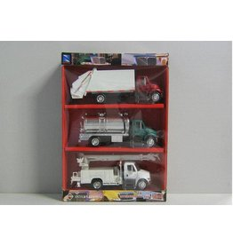 International International 4200 Set -1:43 - NewRay