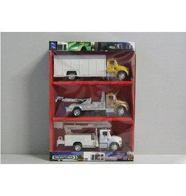 Freightliner Business Class MZ Set