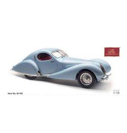 Talbot Talbot Lago Coupé T150 C-SS 'Teardrop' Figoni + Falaschi 1937 - 1939 - 1:18 - CMC