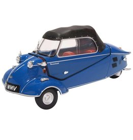 Messerschmitt Messerschmitt KR200 Convertible - 1:18 - Oxford