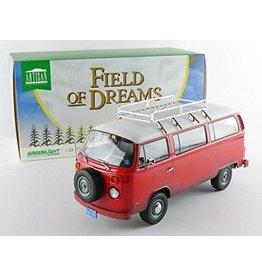 Volkswagen Volkswagen Type 2 'Field of Dreams' 1973 - 1:18 - Greenlight Artisan Collection