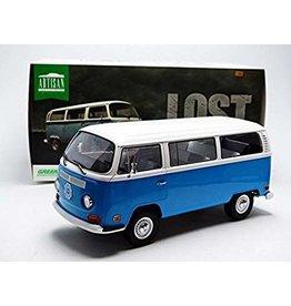 Volkswagen Volkswagen Type 2 'Lost' 1971 - 1:18 - Greenlight Artisan Collection