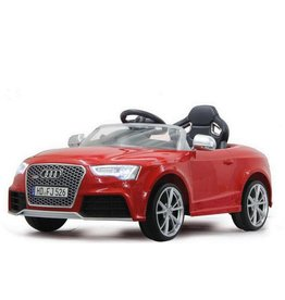 Jamara Audi RS5 2.4 GHz 12V - Ride-On Car - Jamara