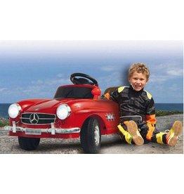 Ride-On Car Jamara Mercedes-Benz 300 SL 27 MHz 6V
