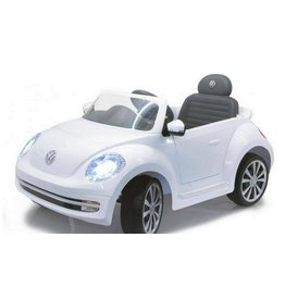 Jamara Volkswagen Beetle 27MHz 6V - Ride-On Car - Jamara
