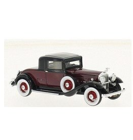 Packard Packard 902 Standard Eight Coupe 1932 - 1:43 - Neo Scale Models