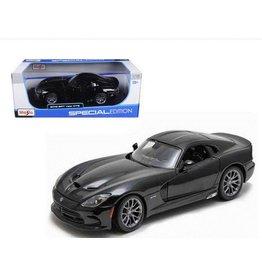 SRT SRT Viper GTS 2013 - 1:18 - Maisto