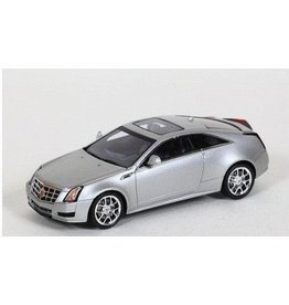 Cadillac Cadillac CTS Coupe 201 - 1:43 - Luxury Collectibles