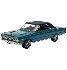 Movie Memorabilia Plymouth Belvedere GTX 1967 'Tommy Boy (The Movie)'