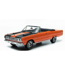 Movie Memorabilia Movie Memorabilia Plymouth Belvedere GTX 1967 'Joe Dirt' - 1:18 - Greenlight