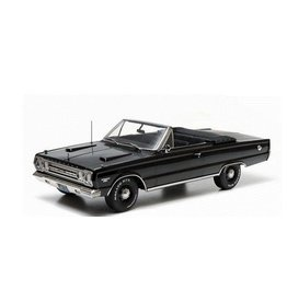 Plymouth Plymouth Belvedere GTX 1967 - 1:18 - Greenlight