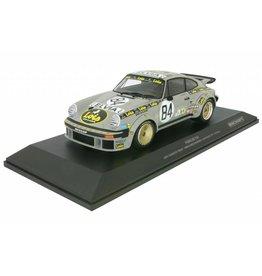 Porsche Porsche 934 Anny Charlotte Verney #84 24H Le Mans 1979 - 1:18 - Minichamps