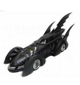 Movie Memorabilia Movie Memorabilia Batman Forever Batmobile - 1:18 - Hotwheels