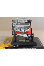 Liberty Classics Chevy Small Block Street Rod Engine - 1:6 - Liberty Classics