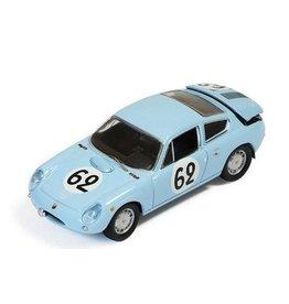 Simca Simca Abarth 1300 #62 Le Mans 1962 - 1:43 - IXO Models