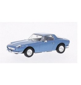 DKW DKW GT Malzoni 1964 - 1:43 - Whitebox