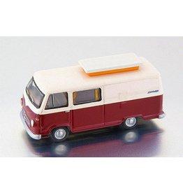 Borgward Borgward Hymer Caravan - 1:87 - BUB