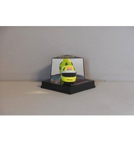 Helm Helm Christian Fittipaldi - 1:12 - Onyx Models
